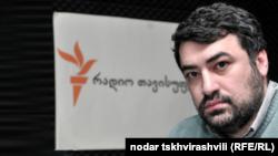 Beka Mindiashvili