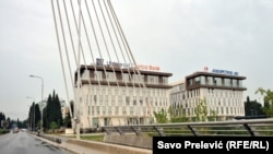 """Mnogo nepoznatih u vezi """"Srpske kuće"""" (na fotografiji) u Podgorici"""