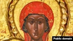 Sfînta Maria (Plovdiv)