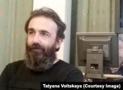 Григорий Михнов-Вайтенко
