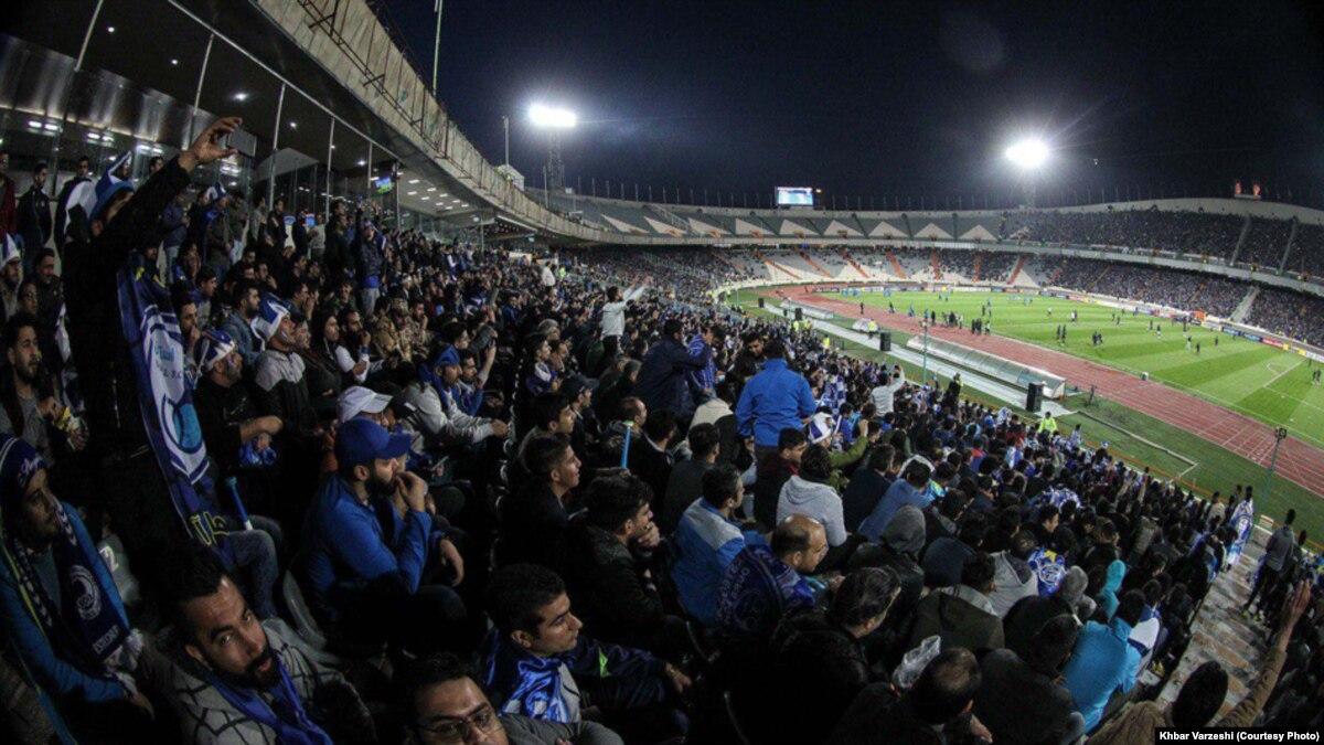 Иран не сможет принимать матчи международного уровня по футболу – AFC