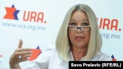 Božena Jelušić: Ne vidimo da se događaju krajnje ozbiljne stvari koje će odrediti sudbinu ovog prostora