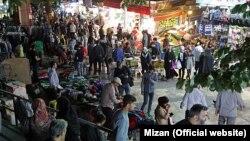 بر اساس گزارش بانک مرکزی ایران، نرخ تورم نقطه به نقطه در مهرماه ۹۷ به ۳۶.۹ درصد رسید