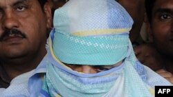 محمد کاظمی، روزنامه نگار هندی که برای ايرنا کار می کرد، ماه مارس گذشته و برای انجام تحقيقات بازداشت شد.