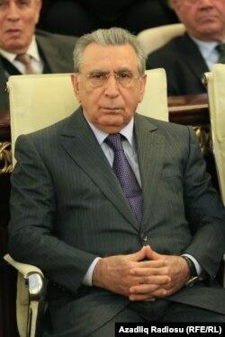 Раміз Мехціеў