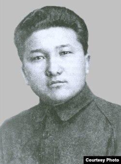 Токчоро Жолдошев