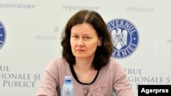 Gabriela Scutea, noul procuror general al României