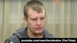 Виктор Агеев, задержанный в Луганской области Украины