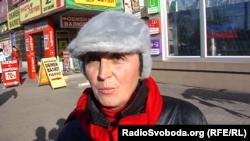 «Я народилася в Росії, на Далекому Сході. Якщо чесно, дуже чекала, що це буде «подарунком»