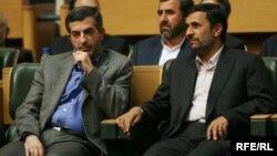 بازداشت آقای مشایی، دومین اقدام قضایی علیه اطرافیان محمود احمدینژاد ظرف کمتر از یک هفته است.