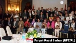 تكريم الطلبة العراقيين الأوائل في عمّان