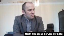 Маркъо ШагIбанов, журналист, жамгIияв хIаракатчи