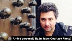 Radu Jude (Foto: arhiva personală Radu Jude)