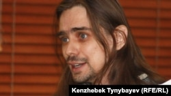 Блогшы Дмитрий Щелоков.