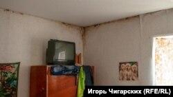В доме Владимира Мусорина