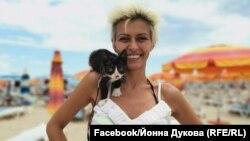 Йоанна Дукова