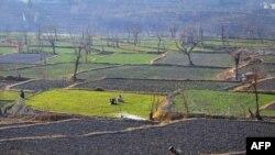 Pamje nga rrethi Surobi