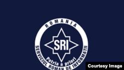 Siglă Serviciul Român de Informații