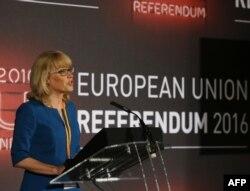 جنی واتسون، دبیر شورای انتخابات بریتانیا گفته مشارکت، بالاترین میزان در تاریخ آن کشور بوده است