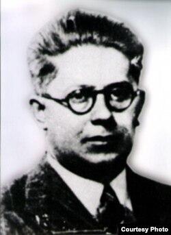 Анатолий Горский