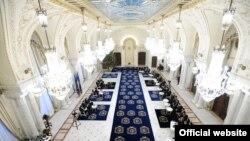 Consultări la Palatul Cotroceni pentru desemnarea candidatului la funcţia de prim-ministru.