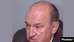 «Հայաստանի էլեկտրացանցեր» ՓԲԸ-ի նախկին գլխավոր տնօրեն Եվգենի Գլադունչիկ