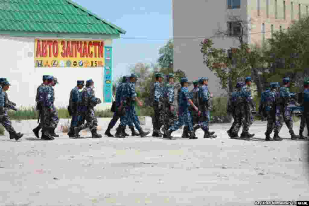 Казахстан. 30 апреля — 4 мая 2012 года #5