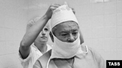 «Он был потрясающим хирургом, от Бога просто»
