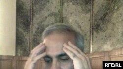 الشاعر العراقي عدنان الصائغ