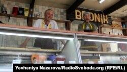 Засновники закладу «Bronik» – троє ветеранів війни на Донбасі, що разом служили у 55-й артбригаді
