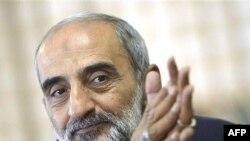 Haj Hossein Shariatmadari