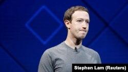 Марк Цукерберг: відтепер кожен рекламодавець, який хоче розміщувати політичні оголошення, повинен бути верифікований