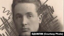Кузьма Чорны. 1925 г.