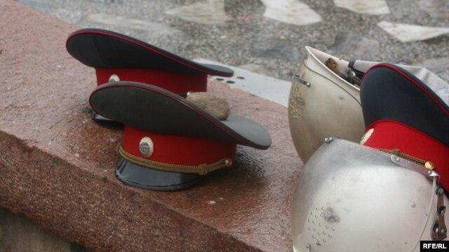 Кыргызстанда акыркы жылдары маңзат соодасына күч түзүмдөрү аралашкан фактылар катталууда.