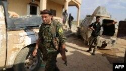 Forcat kurde avancojnë drejt Manbij -