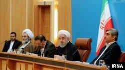اظهارات حسن روحانی، رئیس جمهوری ایران، در شورای اداری استان گیلان ایراد شده است.