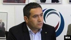 Бизнисменот Сеад Кочан.