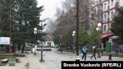 Bujanovac, fotoarhiv