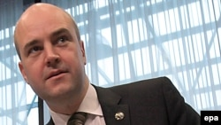 Swedish Prime Minister Frederik Reinfeldt, whose country holds the current EU Presidency, has been obviously frustrated with Czech President Vaclav Klaus recalcitrance.