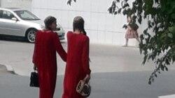 Türkmen banklary studentlere pul ibermek düzgünlerine täze çäklendirme girizdi