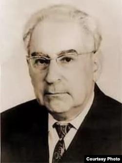 Григорий Абрамович Бялый