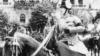 Regina Maria, în timpului primului război mondial, când bijuteriile sale luaseră drumul Moscovei