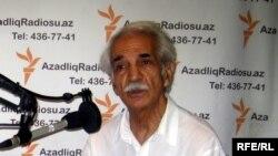 Nazim Rza
