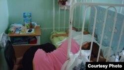 Филатовская детская больница №13, Москва