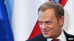 """Премьер-министр Польши Дональд Туск считает, что сейчас трудно представить себе """"Год России в Польше"""""""