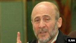 اصغر جعفری، رئیس پلیس آگاهی نیروی انتظامی.