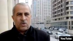Həkim eldostu Mehdiyev