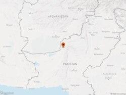 Balochistan Province, Pakistan