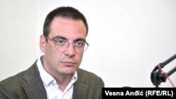 Kaže da za svoje tvrdnje ima dokaze u vidu snimaka: Marko Bastać