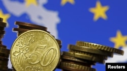 Evro, ilustrativna fotografija